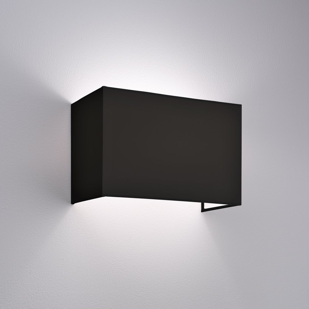 the best attitude 6d488 47f89 Astro Chuo 190 4124 black wall light (ONLY 2!)