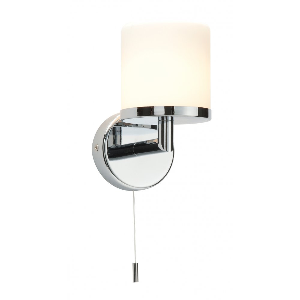 Endon 39608 lipco semi flush wall light