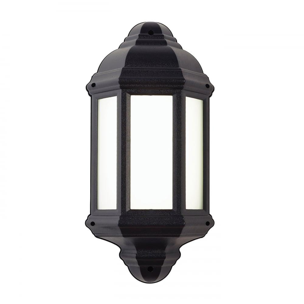 EL-40116 Halbury Outdoor Wall Light Non Automatic on Non Lighting Sconces id=44770