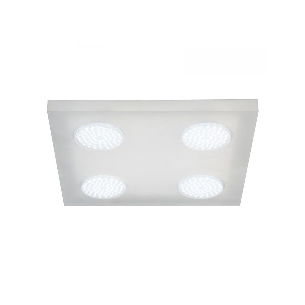 Led Ceiling Kitchen Lights: Enluce ICE-4WH 4 LED Kitchen Ceiling Light
