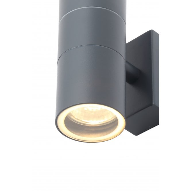 Light Outdoor Wall Anthracite Grey, Modern Outdoor Wall Lights Anthracite Grey