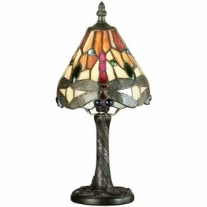 Fargo 70935 Tiffany Table Lamp