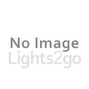 M6128 Cinto Ceiling Light 28w Led Antique Brass