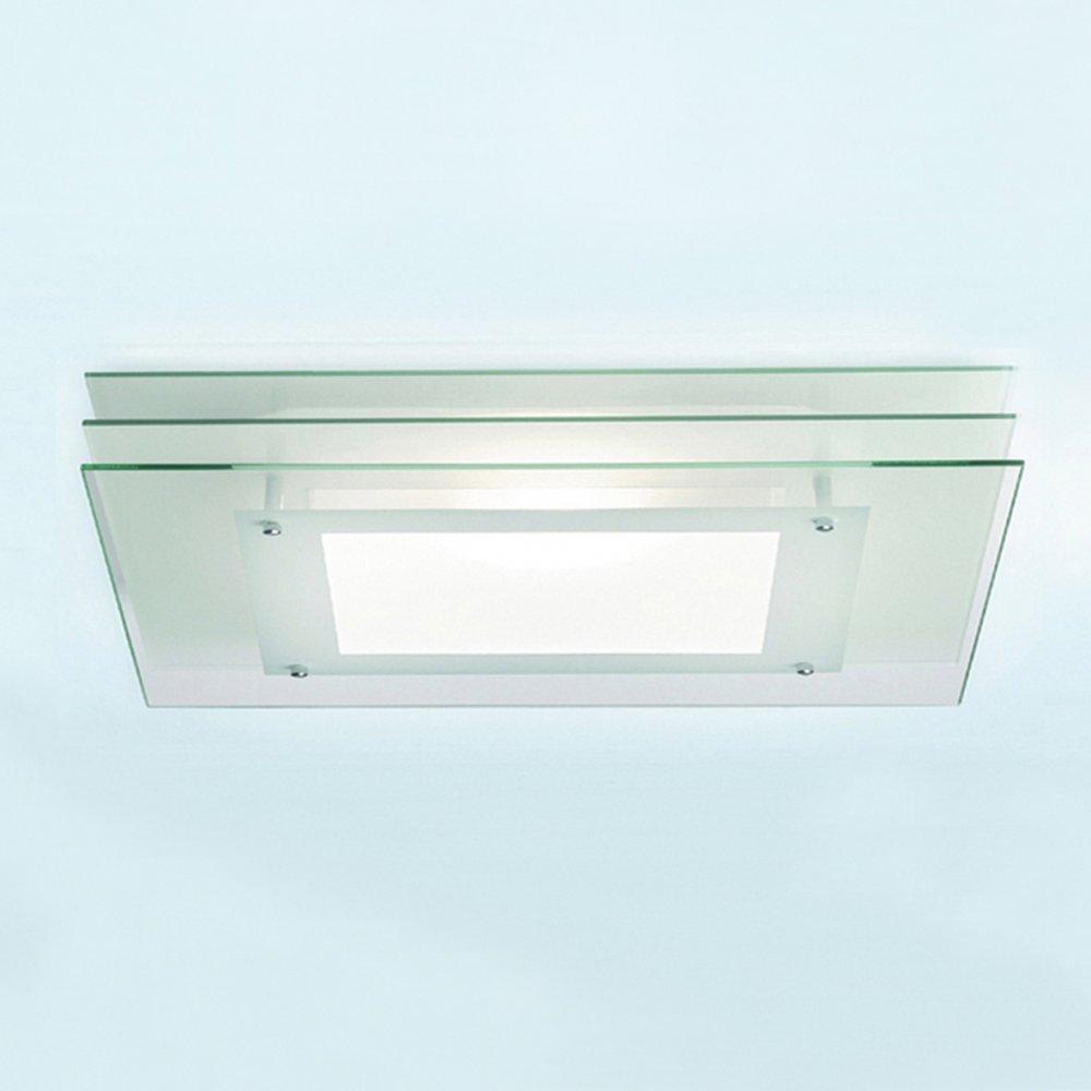 Square Bathroom Ceiling Light Square Box Lights2go Plaza 0570 Bathroom Ceiling Light Ip44