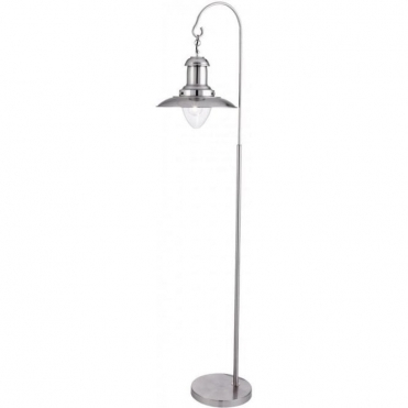 11554aa772be Silver Floor Lamps Page 2 of 2