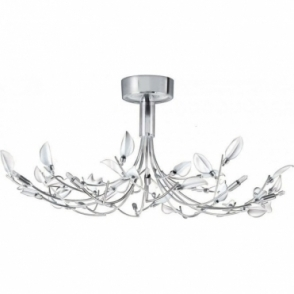 Wisteria 7155 5WH table lamp
